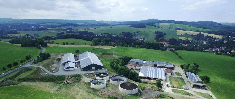 Photovoltaikanlage Solaranlage Hainewalde